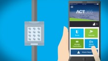ACT365 - Full kontroll närsomhelst - varsomhelst!
