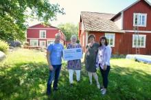 Tillgänglighetsstipendium gör idrott möjligt för fler barn och ungdomar i Skåne