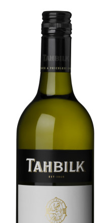 Tahbilk Marsanne - en av vinvärldens unika klassiker