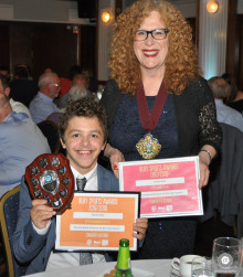 ​Celebration of Bury's sporting champions