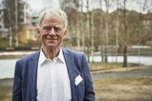Björn Sprängare ny ordförande för Institutet Dans i skolan