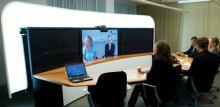 Vid flygförseningar på grund av askmoln: TDC erbjuder sina kunder gratis videokonferens
