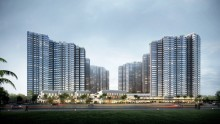Surbana Jurong partners Yunnan's local government on housing project