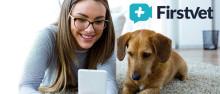 Apoteket startar samarbete med digital djurdoktor