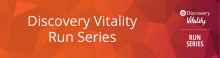 Discovery Vitality announces the inaugural Discovery Vitality Run Series