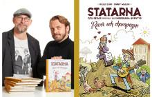 """På spåret""-profil gör humorserie om mörkt kapitel i svensk historia"