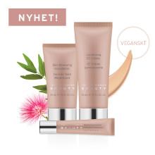 NYHET! Kerstin Florian lanserar hudvårdande, vegansk makeup!