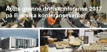 """Kom og hør Kjell Hantho  -  """"Mr Mengderegulering"""" - på Årets grønne driftskonferanse 2017"""