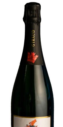 Familjen Lallerstedt väljer Champagne Henri Giraud