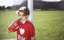 Ketchupflaskan från Felix får nytt liv som vattenflaska