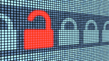 Nearly a million UK SMEs suffered a cyber security breach in the last year
