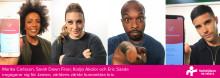 Pressmeddelande 20190312: Positiv utveckling i Radiohjälpens insamlingen under Melodifestivalen
