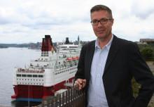 Ny marknadsdirektör för Viking Line Skandinavien