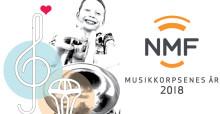 Musikkorpsenes år i Rogaland