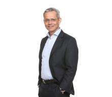 Espen Asheim slutter som direktør i Egmont Publishing