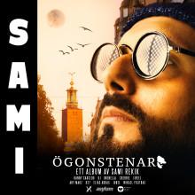SAMI släpper sitt debutalbum - Ögonstenar
