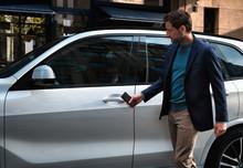 Skippa bilnyckeln med BMW Digital Key