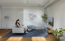 Qualidade cinematográfica no conforto da sua sala de estar: apresentamos-lhe a nova gama de entretenimento em casa da Sony