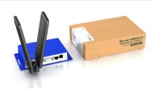 Snabbare instegs-4G router för M2M