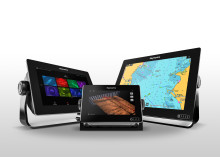 Raymarine: Introducing Axiom™ Multifunction Displays with RealVision 3D™ Sonar & Lighthouse 3
