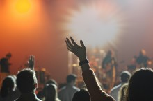 Pressinbjudan: Träffa deltagarna i niornas melodifestival