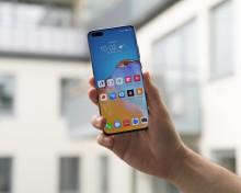 Huawei AppGallery fortsätter att växa