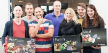 Canal Digital er Danmarks bedste til digital kundeservice