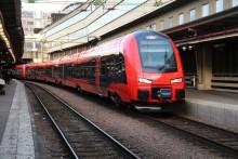 MTR Express ordnar biljettfest från 99 kr på Stockholm Central