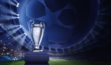 Slik sendes play off-kampene i UEFA Champions League