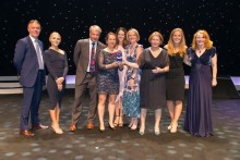 Cocoa Life wins Global Development Award at BITC Responsible Business Awards