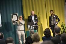 Tre finalister utsedda till South Sweden Cleantech Award 2017!