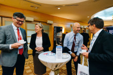NABS 2018: Meet Representatives from the Norwegian Embassies and Innovation Norway in Asia