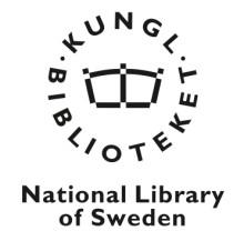 Riksbibliotekarie Gunilla Herdenberg besöker Umeå 7 och 8 maj