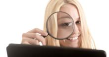 60 prosent sjekker opp sin date på nettet