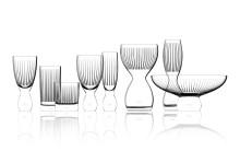 Zum Trinken oder Dekorieren: Rosenthal Glas Kollektionen 2019