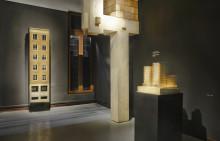 Folkhem och General Architecture visar världens högsta trähus i Venedig