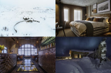 UNESCO awards Stylt for Arctic dream hotel