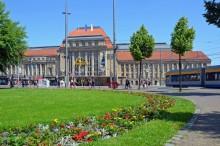 100 Jahre Leipziger Hauptbahnhof – am 24. Oktober 2015 wird gefeiert
