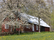 Mäklarinsikt: Tio-i-topplista Fritidshus i Södermanland