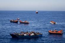 Läkare Utan Gränser underkänner nya regler för Medelhavsräddningar