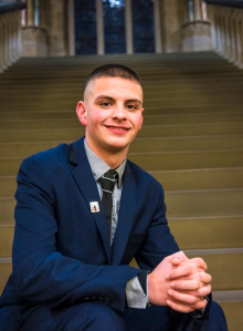 Rochdale Member of Youth Parliament to take part in UK's largest youth consultation