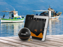 Deeper Smart FishFinder - Vellykkede fisketurer på en smart måte