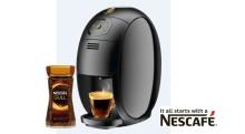 NESCAFÉ tester ut nytt kaffesystem i Norge