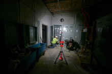 Milwaukee® lancerer to unikke arbejdslamper i TRUEVIEW™-serien.