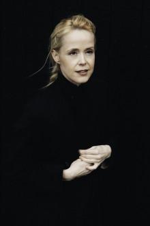 Tina Dickow i koncert på Kulturværftet 1. maj 2019
