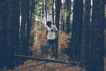 Forløb i naturen skal hjælpe udsatte unge med at mestre hverdagen