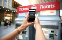 Virgin Trains launches in-station navigation app