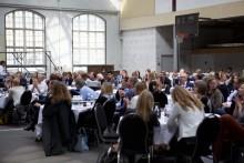 International sport og kultur konference til København