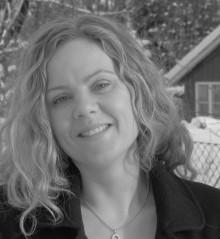 Maria Engvall vårt senaste tillskott hos U&W [you&we]