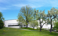 Arkitektur- och designcentrum i topp - här är besöksstatistiken 2013